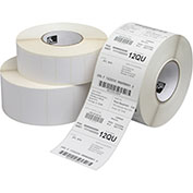 "Cognitive 03-89-1006 Paper Labels 2.3"" x 1"", For Use with Barcode Blazer Printers, 1 Roll"
