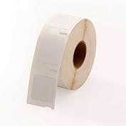 "Dymo® 30332 Paper Labels 1"" x 1"", For Use with Labels Writer Printers"