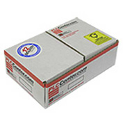 """Thermamark Direct Thermal Paper Labels 4"""" x 3"""" For Use With Thermamark Printers, - Pkg Qty 12"""