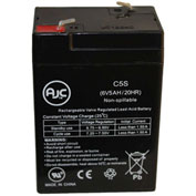 AJC Ross PCA Syringe Pump 6V 5Ah Medical Battery