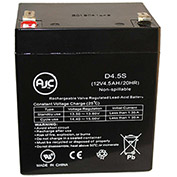 AJC® APC RBC55 12V 18Ah Emergency Light UPS BatteryKit