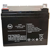 AJC®  B&B BP35-12F  Sealed Lead Acid - AGM - VRLA Battery