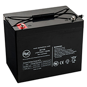 AJC® Best Power FERRUPS FE1.4KVA  12V 75Ah UPS Battery