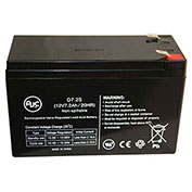 AJC®  Yuasa NPW36-12 12V 7Ah Sealed Lead Acid Battery