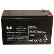 AJC® MGE ES8+ 12V 7Ah UPS Battery