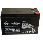AJC® Best Power Powerware 9170 15kVA one ASY-0529 12V 7Ah UPS Battery