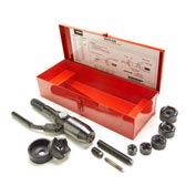 "Burndy® Self Contained Hydraulic Knockout Set For 1/2"" - 2"" Conduit"