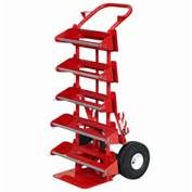 SmartCart® 2 Wheel Heavy Duty w/ R17A & R22B Racks