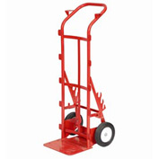 SmartCart® 2 Wheel Light Duty w/o Racks