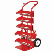 SmartCart® 2 Wheel Light Duty w/ R17A & R22B Racks