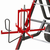 Folding Caddy Mount Reel for Folding A-Frame Caddy