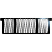 Buyers Window Screen For Ladder Racks 1501200/1501210 - 1501110