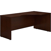 Bush Furniture Right Hand Corner Module - Mocha Cherry - Series C