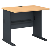 "Series A Beech 36"" Desk"