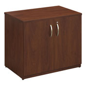 Bush Furniture Storage Cabinet 36