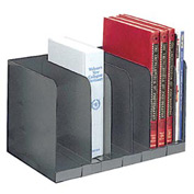 Adjustable Book Rack - Platinum
