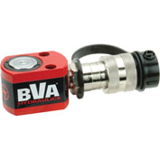 "BVA Hydraulics 5 Ton Single Acting Cylinder H0500, .63"" Stroke"