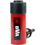 BVA Hydraulics 10 Ton Single Acting Cylinder H1002, 2.25'' Stroke