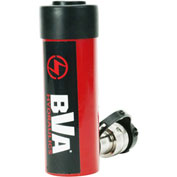 BVA Hydraulics 10 Ton Single Acting Cylinder H1004, 4'' Stroke