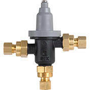 Bradley S59-4000A Navigator® Shower & Eyewash Thermostatic Mixing Valve for Faucet 5 GPM