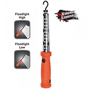 NightStick® NSR-2168R Xtreme Lumens™ Rechargeable Multi-Purpose LED Work Light - Red - Pkg Qty 2