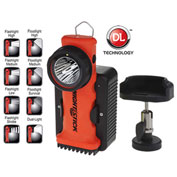 NightStick® XPR-5572RM Intrinsically Safe Rechargeable Dual-Light Angle Light w/ Magnetic Base