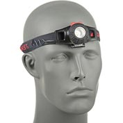 Coast™ 19268 HL6 Dimmable LED Headlamp in Box - Black