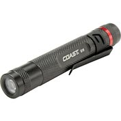 Coast™ 19490 G19 General Use LED Inspection Flashlight in Box - Black