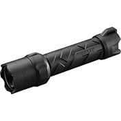Coast® Polysteel 600 Focusing LED Flashlight - Black