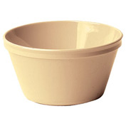 Cambro 35CW133 - Bowl Bullion 8.4 Oz.,  Beige - Pkg Qty 48