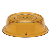"Cambro 900CW153 - Camcover 9 1/8"",  Amber - Pkg Qty 12"