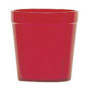 Cambro 900P2156 - Tumbler, Colorware, 9 Oz., 24 Qty.,  Ruby Red - Pkg Qty 24