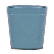Cambro 900P401 - Tumbler, Colorware, 9 Oz., 72 Qty.,  Slate Blue - Pkg Qty 72