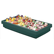Cambro BUF48519 - Buffet Bar 24 x 41, Green
