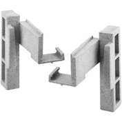 Corner Connector for Camshelving®