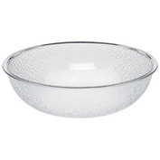 "Cambro PSB10176 - Bowl Pebble Camwear Round 10"", Pebbled - Pkg Qty 12"