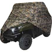 Classic Accessories UTV Storage Cover, XLarge, Camo - 18-073-056001-00