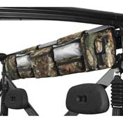 Classic Accessories UTV Roll Cage Organizer, Large, Vista camo - 18-132-016001-00