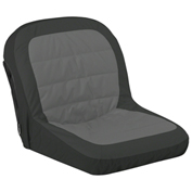 Classic Accessories Contoured Tractor Seat Cover, Large - 52-138-380401-00