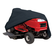 Classic Accessories Universal Tractor Cover, Large - 52-147-040401-00