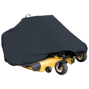 Classic Accessories Zero-Turn Mower Cover, Large - 52-150-040401-00