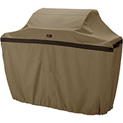 Classic Accessories Hickory BBQ Grill Cover XX-Large, Tan - 55-197-062401-00