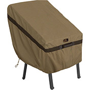 Classic Accessories Hickory Adirondack Chair Cover Tan - 55-204-012401-EC