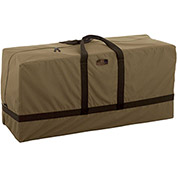 Classic Accessories Hickory Patio Cushion Bag Tan - 55-211-012401-EC