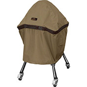 Classic Accessories Hickory Ceramic Grill Cover X-Large, Tan - 55-218-052401-EC
