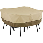 Classic Accessories Veranda Square Table and Chair Cover Medium - 55-227-011501-00