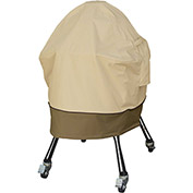 Classic Accessories Veranda Kamado Ceramic Grill Cover Large - 55-231-041501-00