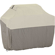 Classic Accessories Belltown BBQ Grill Cover Large, Grey - 55-258-041001-00