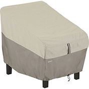 Classic Accessories Belltown Standard Chair Cover Grey - 55-268-011001-00
