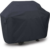 Classic Accessories BBQ Grill Cover Large, Black - 55-307-040401-00